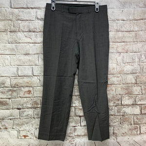Hugo Boss Mens James Brown Dress Pants Size 36x31